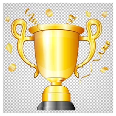 کلیپ آرت کاپ طلا (جایزه قهرمانی نفر اول)