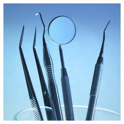 دانلود رایگان عکس با کیفیت مجموعه تجهیزات و وسایل دندانپزشکی