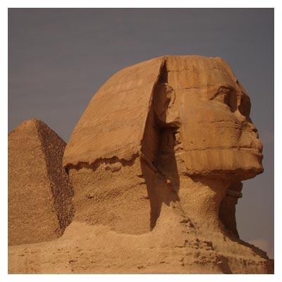 دانلود رایگان عکس با کیفیت مجسمه ابوالهول (Great Sphinx of Giza)