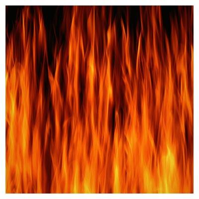 بکگراند با کیفیت از شعله های آتش (پس زمینه با فرمت jpg)