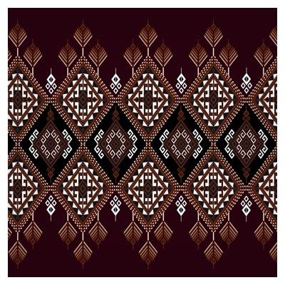 وکتور لایه باز طرحهای قالی و قالیچه ای و گلیم با فرمتهای eps و ai