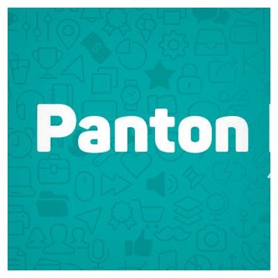 دانلود رایگان فونت Panton (فونت انگلیسی یا لاتین) در 4 وزن مختلف