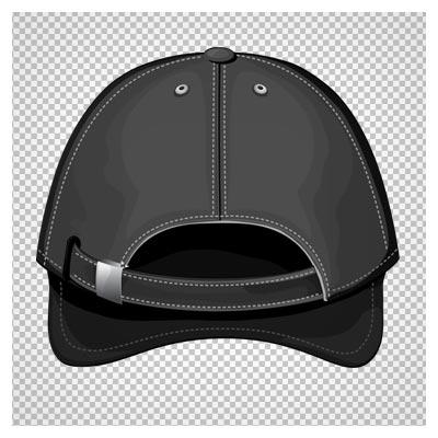 دانلود فایل ترانسپرنت و دوربری شده کلاه نقابی خاکستری با پسوند png