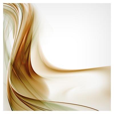 عکس با کیفیت بکگراند آبسترکت با افکت های طلایی (abstract gold background material)