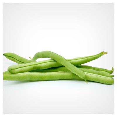 دانلود تصویر با کیفیت لوبیا سبز با پوست به صورت خام با فرمت jpg