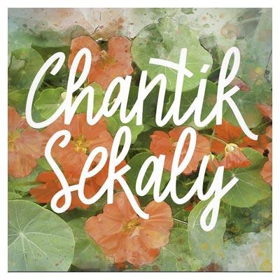 دانلود فونت دستنویس hantik Sekaly ، ارائه شده با پسوند ttf