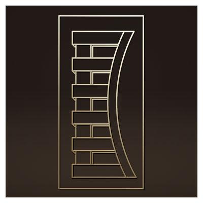 دانلود طرح تزئینی جهت حکاکی یا برش (لیزر یا cnc) روی درب