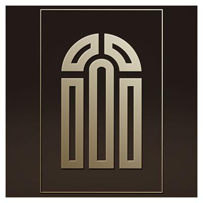 طرح سنتی و تزئینی جهت حکاکی روی درب (برش لیزر یا cnc)