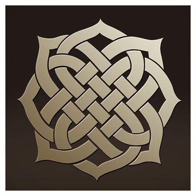 دانلود المان تزئینی اسلامی ، مناسب برای حک ، برش لیزر یا سی ان سی