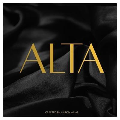 دانلود فونت otf رایگان انگلیسی با نام Alta در وزن های مختلف